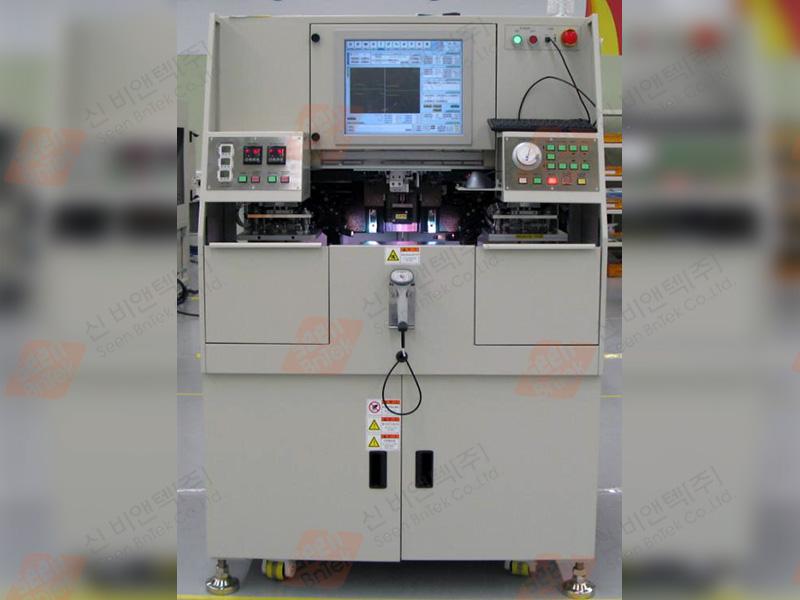 MLCC Cutting Machine
